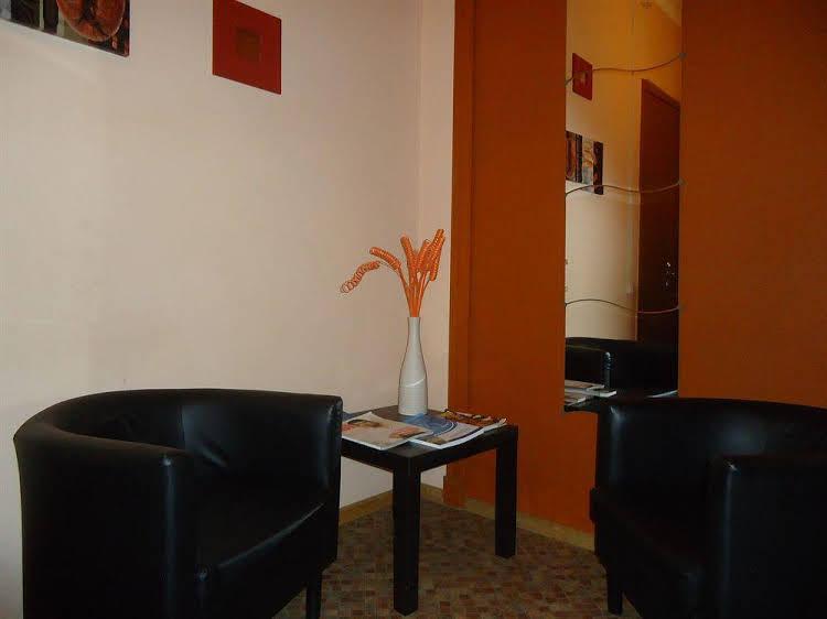 Adagio na Fontanke mini-hotel
