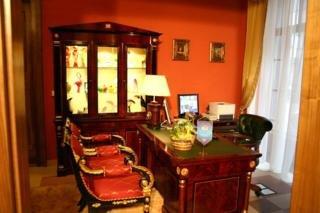 Embassy Prague Hotel