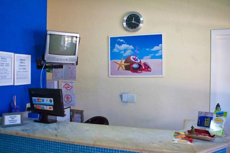 Hotel Pousada Vivendas do Sol e Mar