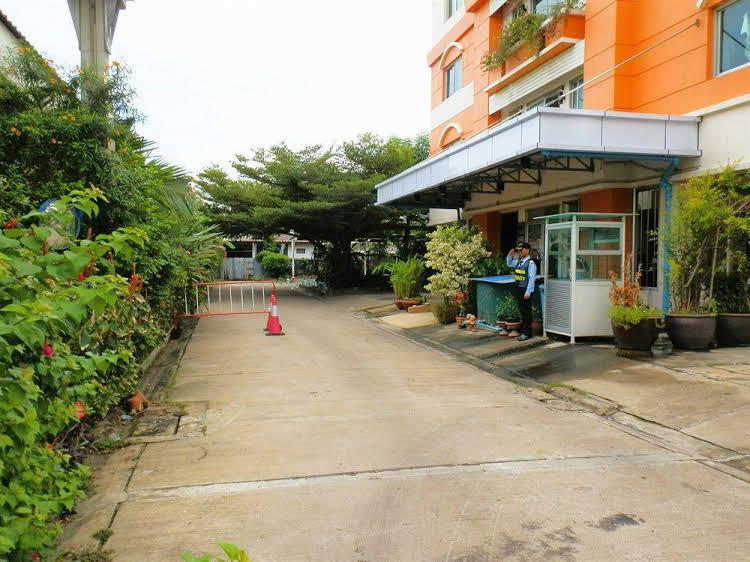 Sandy Serviced Apartment