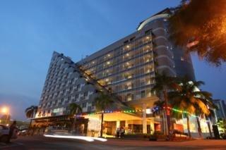 Suria City Johor Bahru