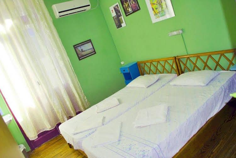 Dioskouros Hostel