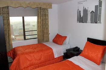 Hotel Bogota Plaza Suite