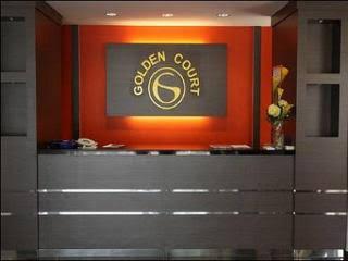 Golden Court Hotel (Pelangi)
