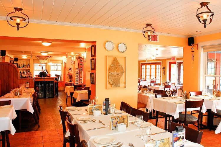 La Galouine auberge et Restaurant
