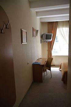 Okeanis Hotel