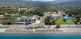 Elite city resort & villas