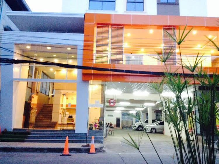 Huan-Lai Hotel