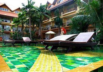 โรงแรม วิลล่า ทองบุรา เซอร์วิส อพาร์ทเม้นท์