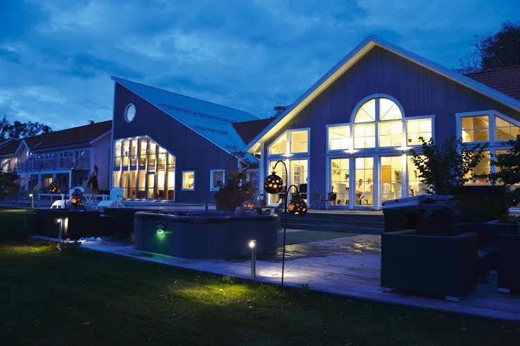 Granso Slott Hotel & Spa