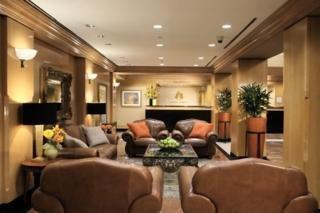 The Manhattan Club Suites