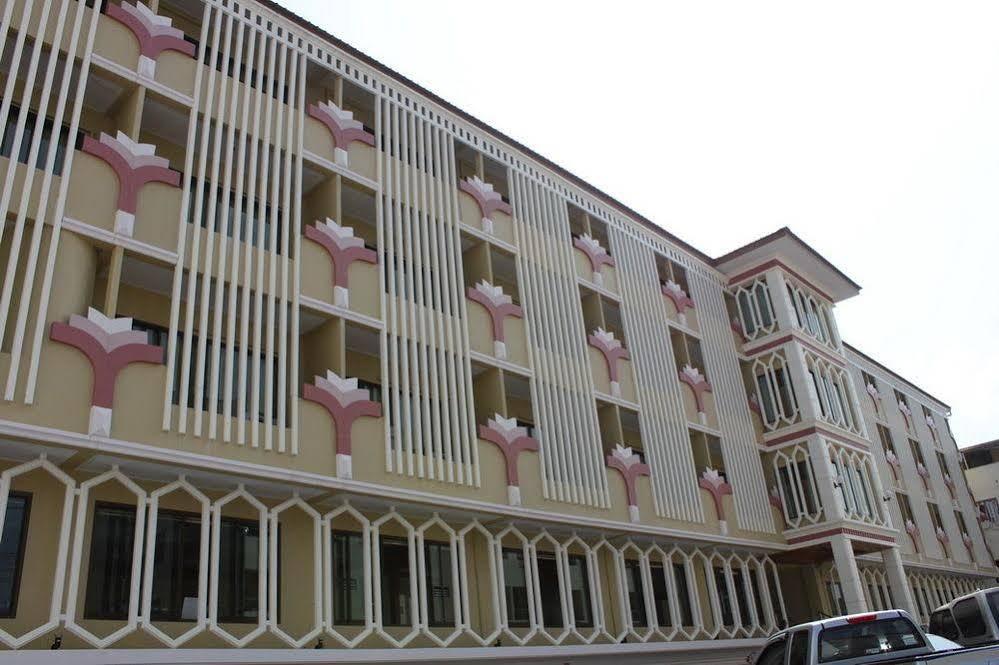 PoonSook Residence Hotel