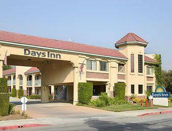 Days Inn - Duarte