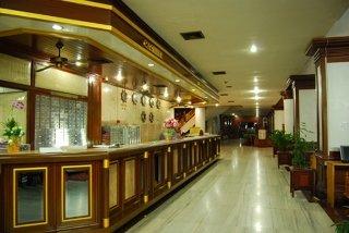 โรงแรม เวลคัม พลาซ่า