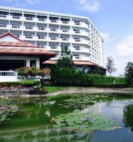BP Samila Beach Hotel and Resort