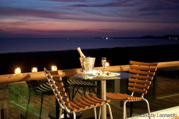 Estelar Grand Playa Manzanillo Cartagena by Occidental-All inclusive