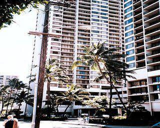 Waikiki Banyan Vacation Rentals