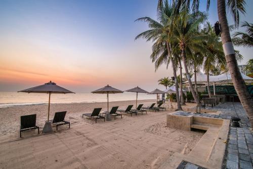 The Palayana Hua Hin Resort and Villas