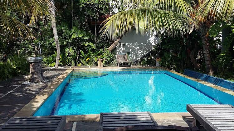 Padang Lovina Seaside Cottages