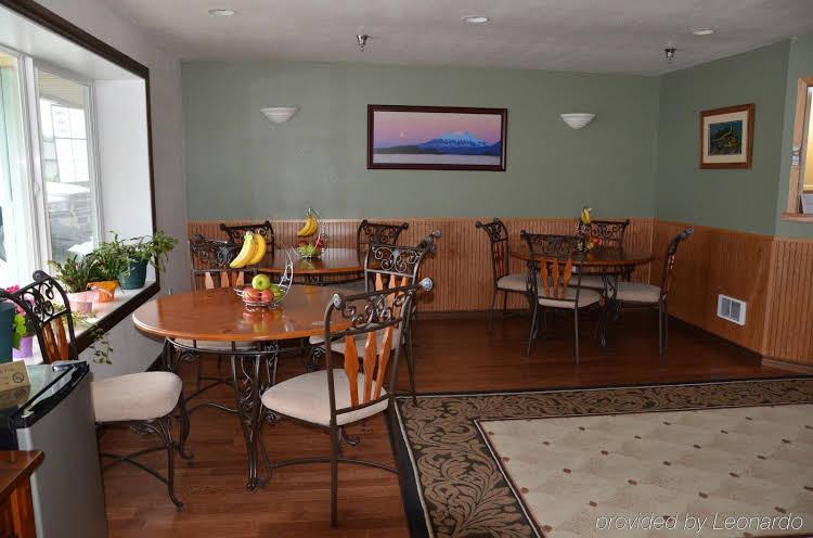 Sitka's EagleBay Inn