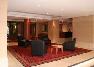 The Raphael Penthouse Suites