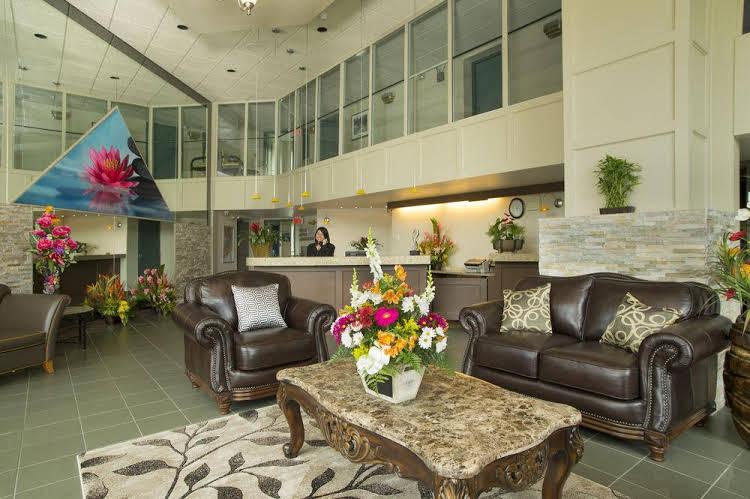 Excelsior Hotel Spa Villegiature