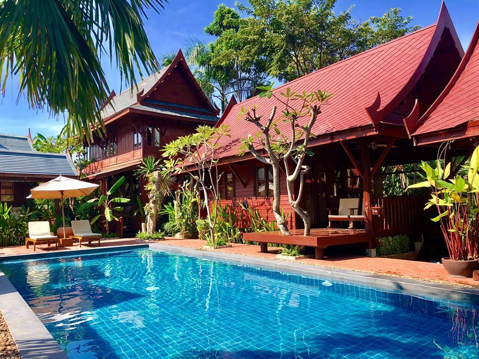 Ruenkanok Thaihouse Resort