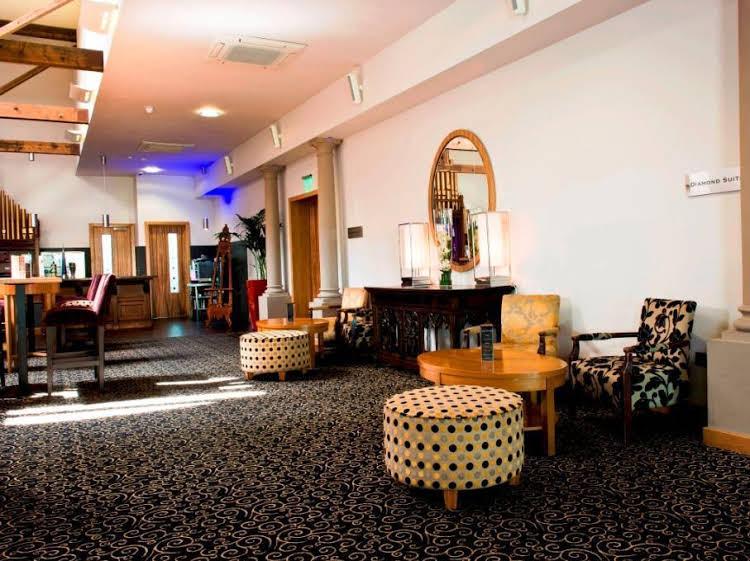 Radstone Hotel