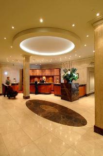 Parmelia Hilton Perth Hotel