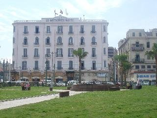 Le Metropole Alexandria