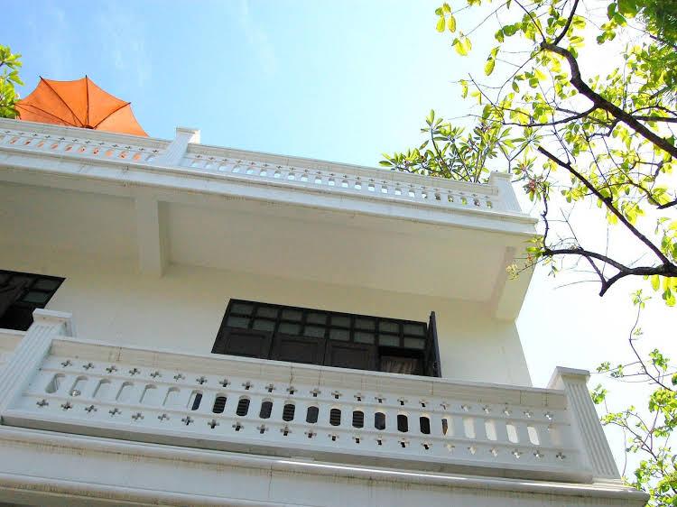 Baan Say-La Guest House