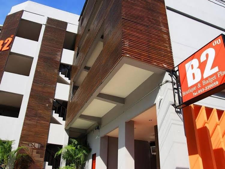 B2 Nimman Santitham Hotel