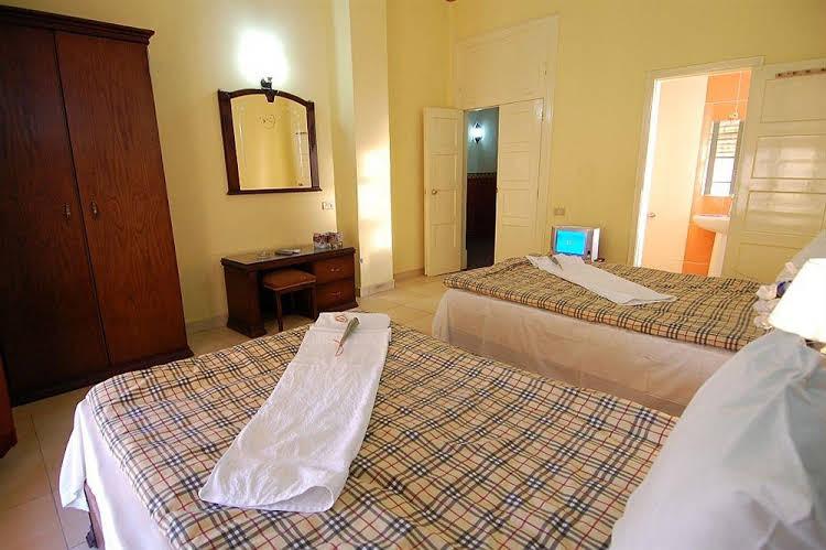 Cairo City Center Hostel