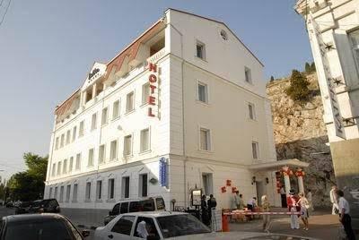 Dakkar Hotel