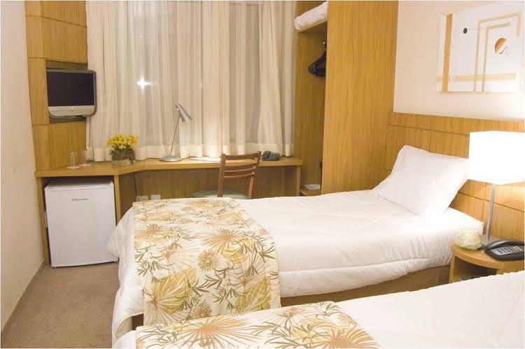 14 Bis Hotel Sao Jose dos Campos