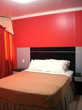 Hotel 2 Mares