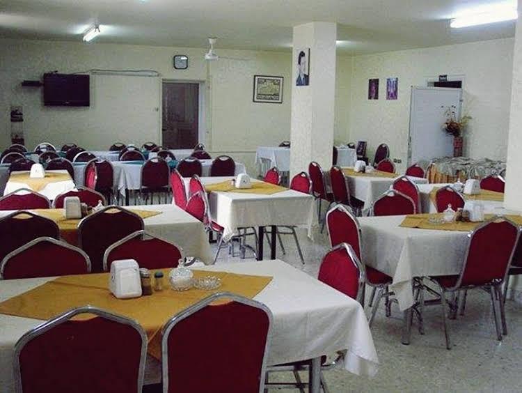 Pilgrim's Guest House