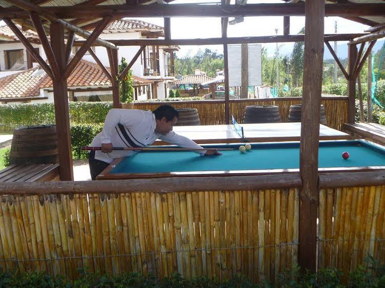 Hotel Campestre El Pozzo