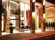 De Los Arroyos Apart Hotel