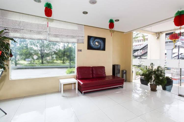 Smile Hotel Warisan Cityview