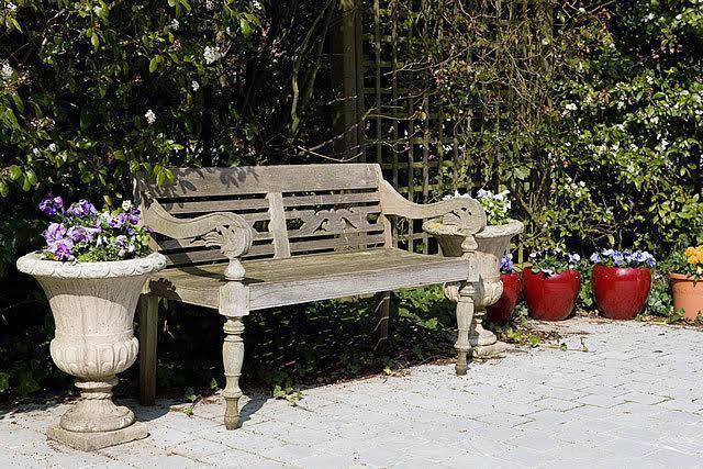 Le Jardin d'Alix