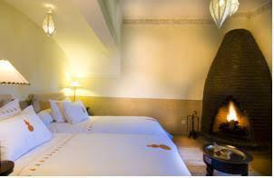 Riad Charai Suites & Spa