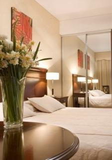 Gran Hotel Mendoza