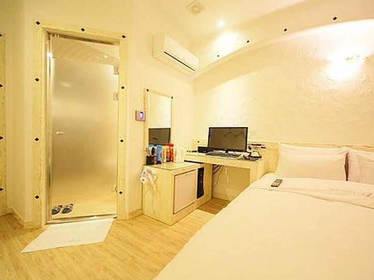 Vole Hotel Gangnam