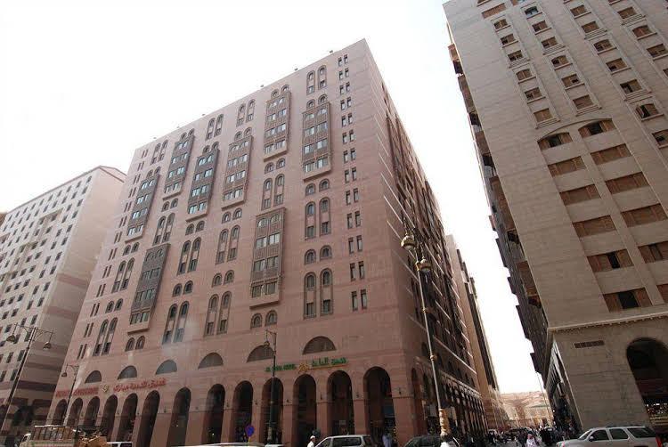 Al Saha Hotel - By Al Rawda