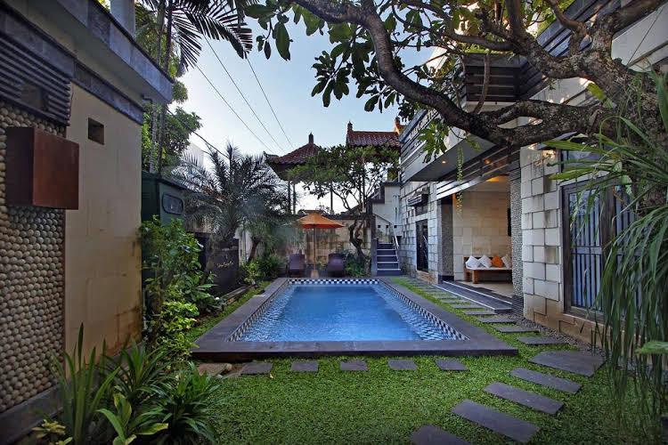 Anika Melati Hotel and Spa