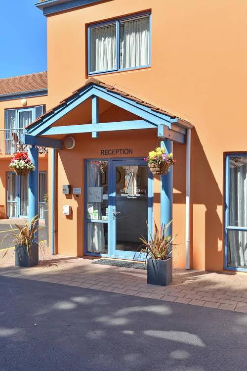Addington Court Motel