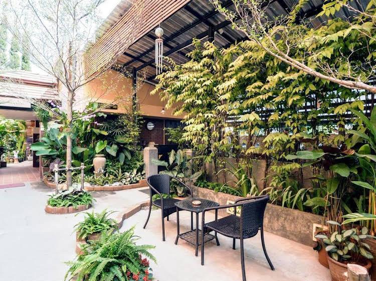 Nimman Resort