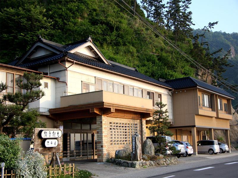 Noto Kanko Hotel