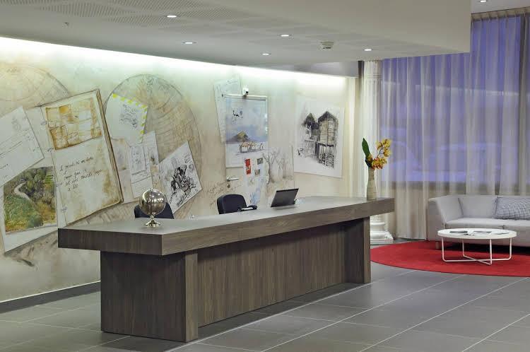 Best Western Plus Hotel de Chassieu Eurexpo